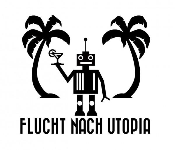 Logo Utopia fin